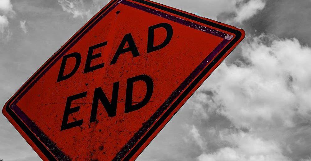 Dead-end Job