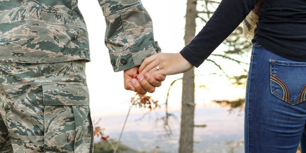 careers for military spouses